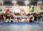 MC Control Diavoli Vicenza vince la Coppa Italia