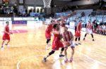 Basket, serie B1: Tramarossa batte Sinermatic (84-75)
