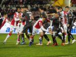 COPPA ITALIA – LR Vicenza – Monza 0-1