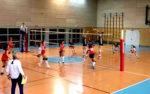 VOLLEY – U16 gold: in finale provinciale Bisson Gru Volley San Paolo e US Torri