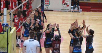 Futura Volley Giovani Busto in finale di Coppa Italia