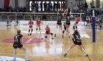 Futura Busto batte Anthea Volley Vicenza e vince la Coppa Italia di B