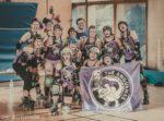 Il roller derby vicentino in Austria nel fine settimana