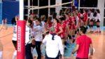 Quarti U16 Veneto: gara 1 a Imoco San Donà, Bisson Gru all'asciutto