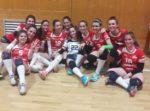 VOLLEY – II Divisione (Vicenza): Bisson Gru sempre in zona play off