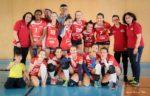 Bisson Gru S. Paolo: U13 in finale e U14 alle regionali