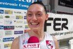 Valentina Stoppa: ora vincere a Bolzano [VIDEO]