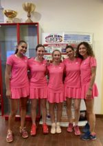 CAMPIONATI SERIE C – Ai Comunali il derby rosa Il Lonigo cade a Mestre