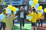 La festa del settore giovanile dell'ArzignanoChiampo