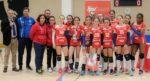 """Volley San Paolo – Secondo posto provinciale per U13 """"rossa"""" e accesso alle fasi regionali"""
