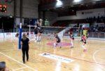 Play off in salita per Anthea: Offanengo corsaro al Palasport di Vicenza