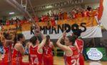 Finale scudetto: Famila Schio al match ball di Ragusa il 7 maggio