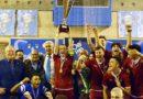 Torneo delle Regioni: gli Juniores C5 del Veneto sono campioni d'Italia