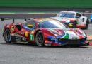 "24 Ore Le Mans, RIGON "" Let's go"""