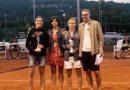 Tennis: torneo Open di Arzignano