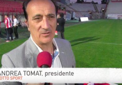 La nuova maglia del LR Vicenza targata Lotto Sport [VIDEO]