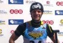Paolo Ceccon da Valstagna alla Coppa del Mondo in azzurro [VIDEO]