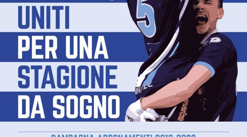 Hockey Trissino, ecco la campagna abbonamenti: prenota il tuo posto al Pala Dante per una stagione da sogno!