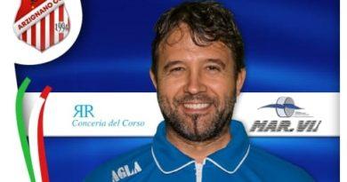 Il Real Futsal Arzignano conferma Boschetto (U19)