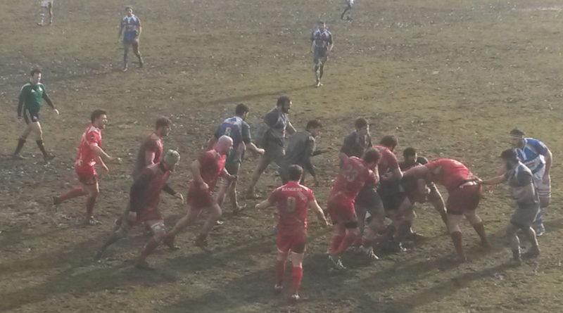 Rugby, I Rangers Vicenza battono il Badia 31 a 12