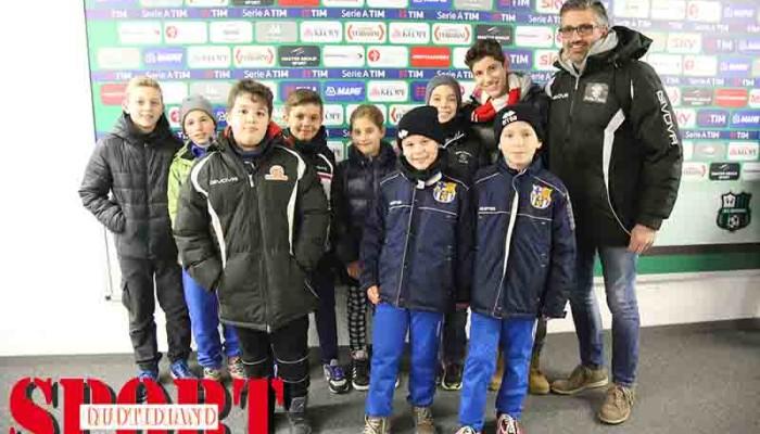 """""""Passione&Sport"""" a Sassuolo: la fotogallery"""