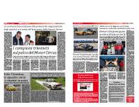 Sezione Motori (6 febbraio 2015)