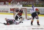 Asiago Hockey, fallito l'assalto alla capolista