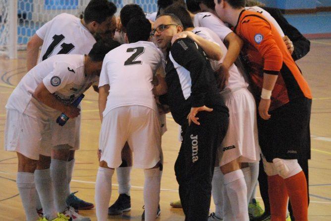 La Menegatti Metalli C5 vince ad Ancona e si mantine al comando del girone C della Serie B