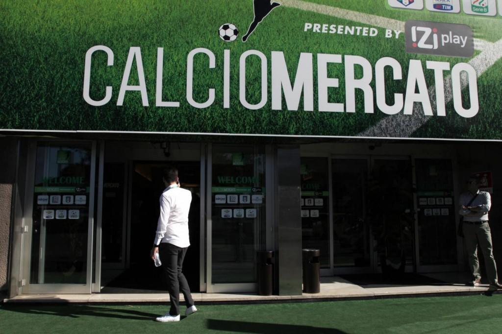 vicenza calcio mercato