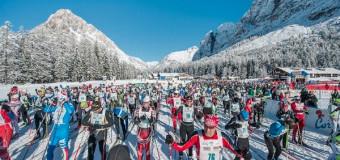 Granfondo Dobbiaco-Cortina, oltre 1600 gli iscritti