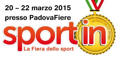 Sportin, fiera dello sport a Padova