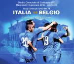 Italia-Belgio, incontro formativo per tecnici e dirigenti