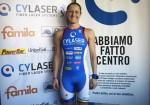 Martina Dogana si conferma al Galà del Triathlon