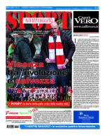 La prima pagina di SPORT in edicola venerdì 18 marzo