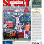 Archivio prime pagine di Sport