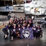 Roller Derby, The Anguanas Vicenza: sabato la prima ufficiale