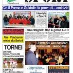 Archivio prime pagine SPORTquotidiano 2009