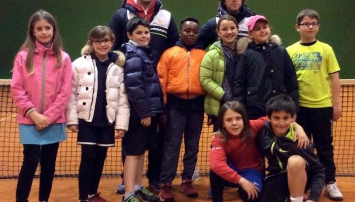 Tennis, Coppa delle Province: Vicenza vince a Verona