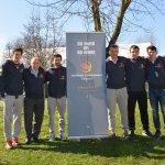 Presentata la squadra dei Tennis Comunali 98