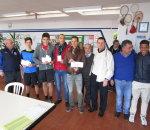 Matteo Meneghetti vince  19° Torneo dei Bissari