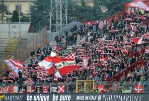 Serie B, Vicenza - Carpi. Varchi allo stadio aperti fin dalle 16.30