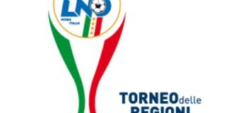 Torneo delle Regioni 2016, regolamento e calendario