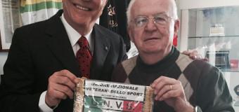 """""""Veterani dello Sport"""", le attività di Vicenza e Bassano"""