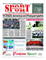 N.30 – Prima Pagina SportQuotidiano del 30 agosto 2013