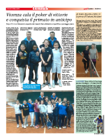 Tennis – Sport Quotidiano 6 marzo 2015