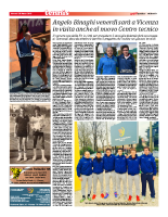 Tennis – Sport Quotidiano 20 marzo 2015