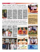 Tennis – Sport Quotidiano 17 aprile 2015