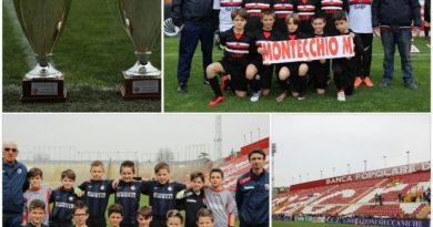 Champions League Pulcini al Menti: vincono Montecchio Maggiore e Altovicentino