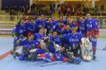 Hockey Inline, mondiali seconda giornata: doppio successo per l'Italia