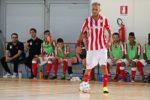 Vicenza C5 torna alla vittoria: 6-3 al Forlì